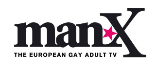 Man X the european Gay Adult TV